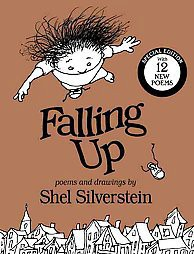 Falling Up (Special)(Hardcover)by Shel Silverstein