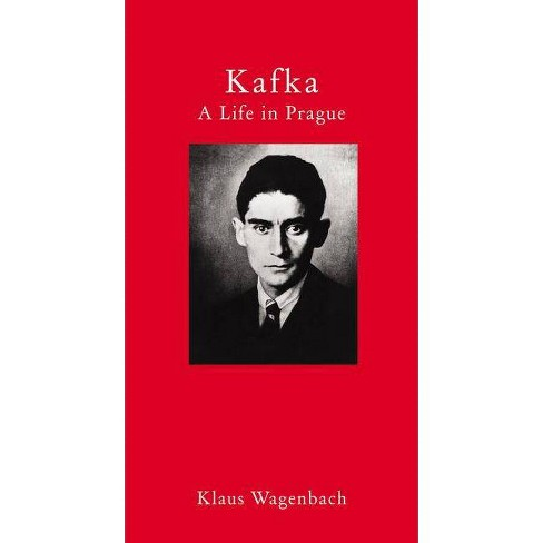 Kafka - (Motorbooks International Red Books) by  Klaus Wagenbach (Hardcover) - image 1 of 1