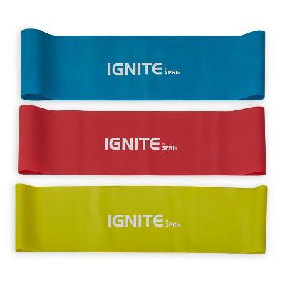 Ignite by SPRI Loop Band Kit