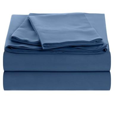 Outlast Temperature Regulating Sheet Set - Midnight Blue (Queen)
