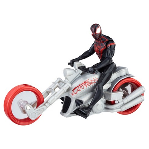 Marvel Kid Arachnid with Web Chopper - image 1 of 2