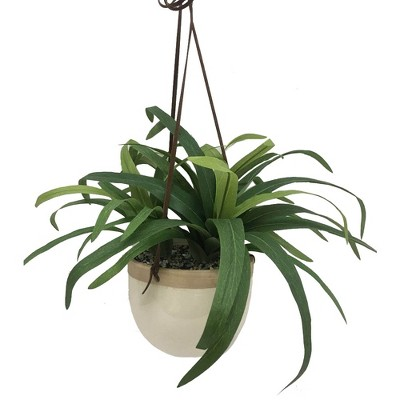 Large Artificial Hanging Plant - Threshold™