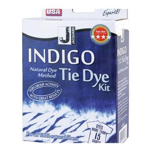 Jacquard Tie-Dye Kit - Indigo - image 1 of 1