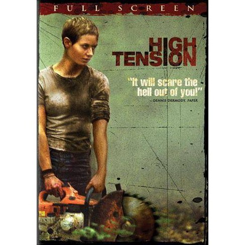 High Tension (DVD) - image 1 of 1