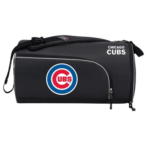 MLB Chicago Cubs Squadron Duffel Bag - image 1 of 3