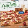 Freschetta Brick Oven Crust Pepperoni Frozen Pizza - 22.7oz - image 3 of 4