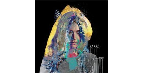 Farao - Till it's all forgotten (CD) - image 1 of 1