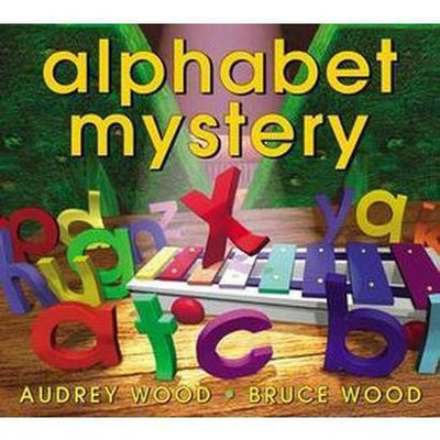 Alphabet Mystery (School And Library)(Audrey Wood)