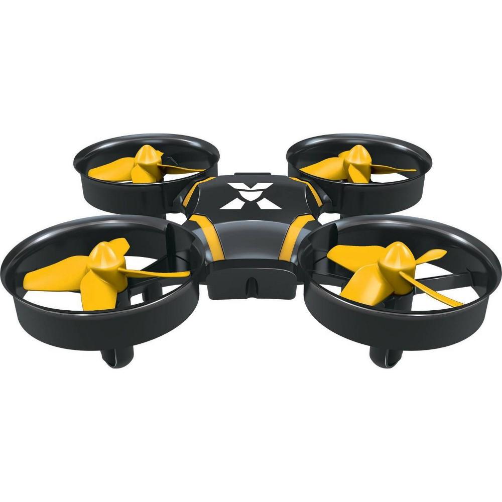 XDrone Cyclone- Mini Remote Control RC Drone for Kids - 2.4GHz - 4CH