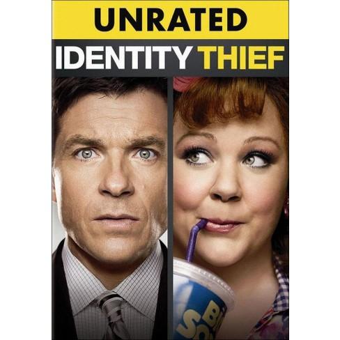 Identity Thief (dvd_video) - image 1 of 1