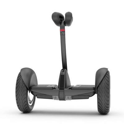 Segway Ninebot S Self-Balancing Scooter - Black