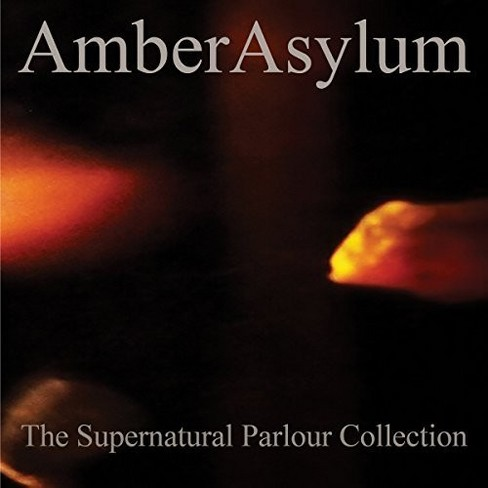 Amber asylum - Supernatural parlour collection (CD) - image 1 of 1