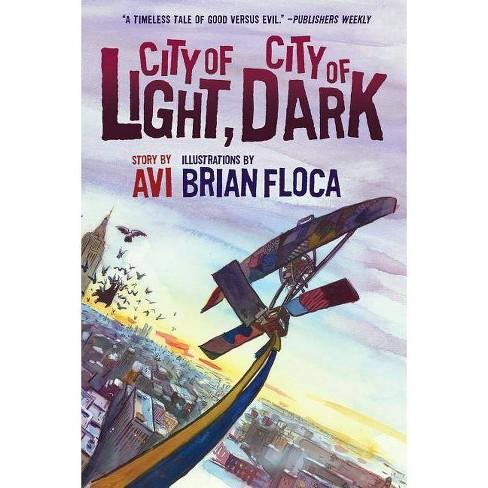 City of Light, City of Dark - (Paperback) - image 1 of 1