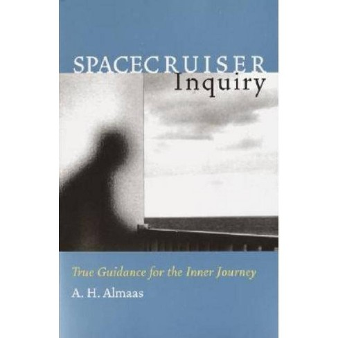 Spacecruiser Inquiry - (Diamond Body Series) by  A H Almaas (Paperback) - image 1 of 1