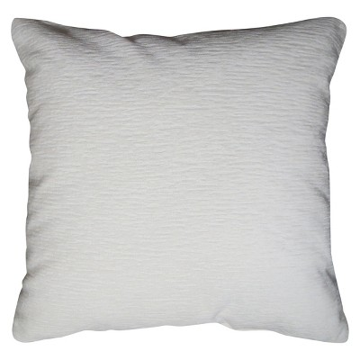 Oversize Square Chenille Pillow Cream - Threshold™