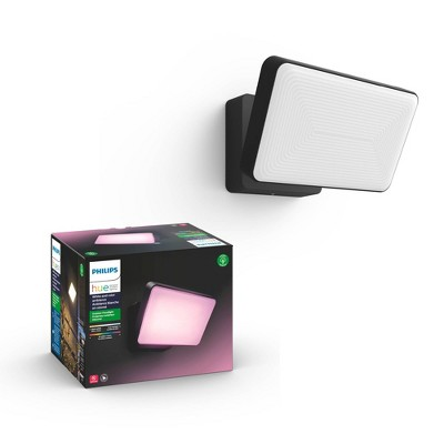 Philips Hue White & Color Ambiance Discover LED Floodlight