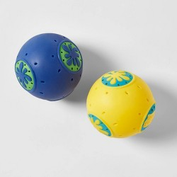 Splash Bombs Super Splashers Splash Balls 2pk - Sun Squad™