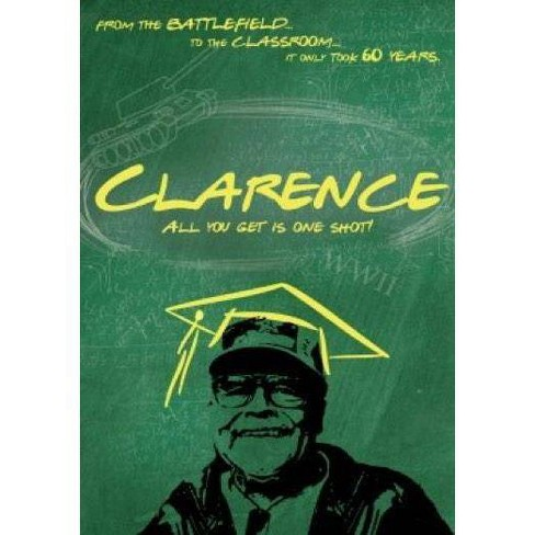 Clarence (DVD) - image 1 of 1