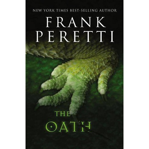 The Oath - by  Frank E Peretti (Paperback) - image 1 of 1
