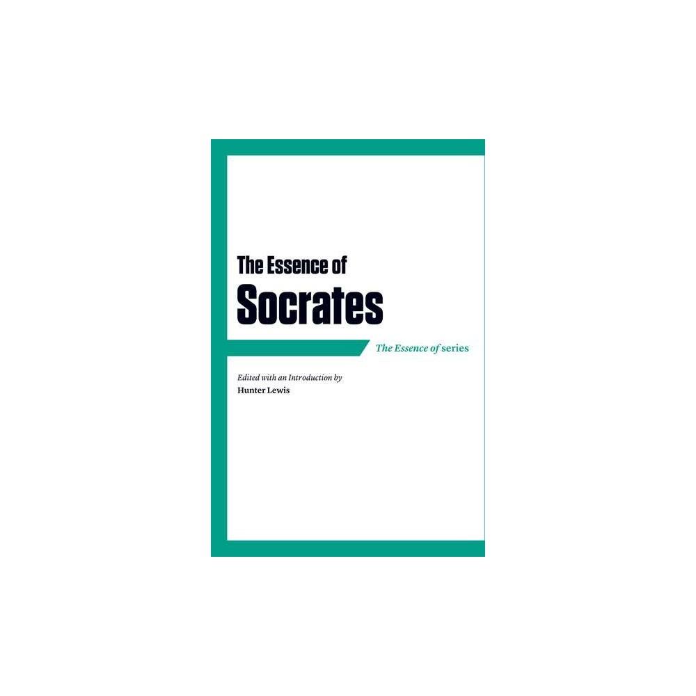 Essence of Socrates (Paperback)