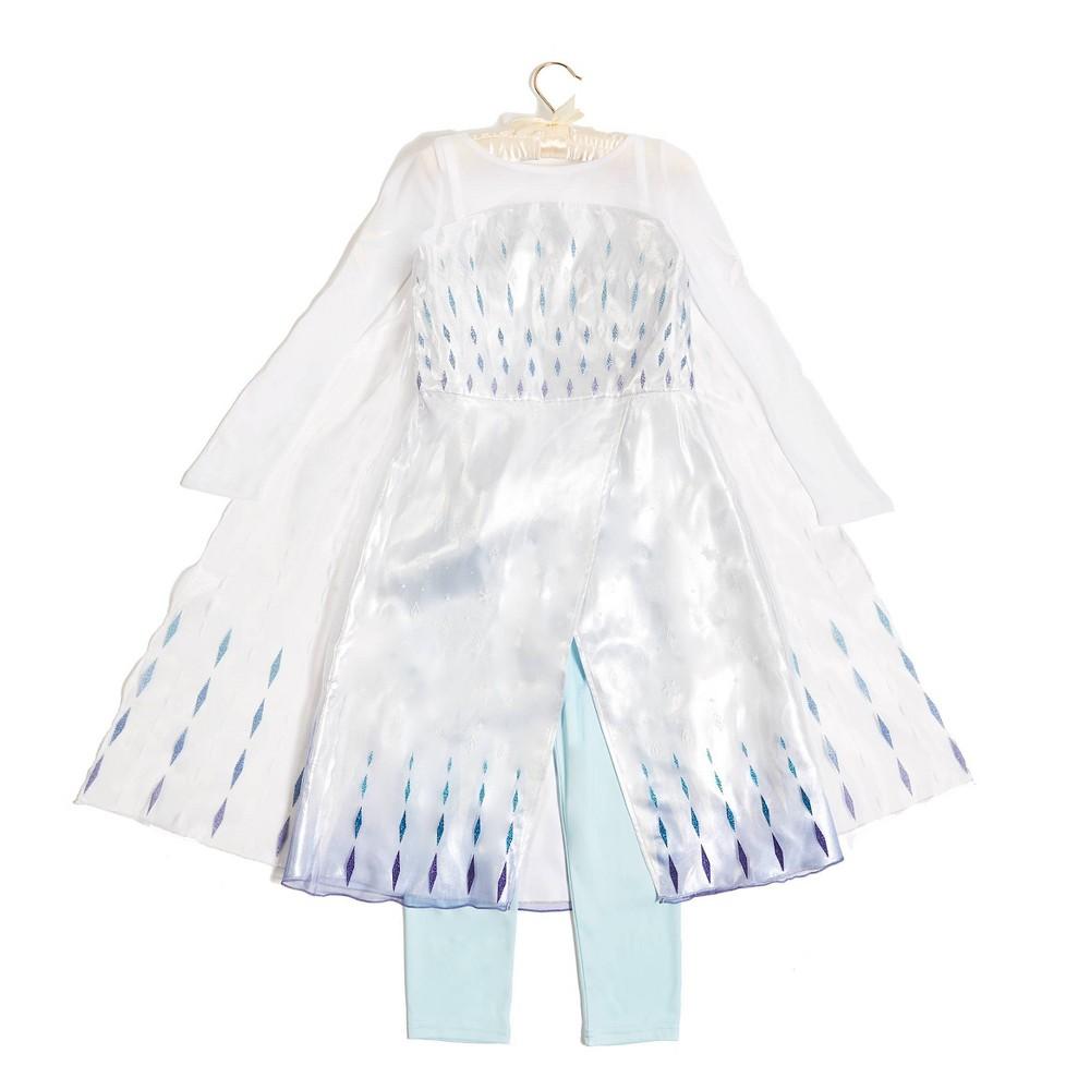 Disney Frozen 2 Elsa Costume 5 6 Disney Store