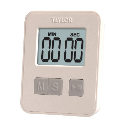 Taylor 99 Minute Slim Digital Timer