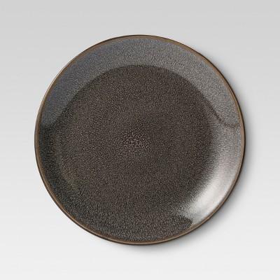 Belmont Stoneware Reactive Salad Plate 8.3 x8.3  Set of 4 - Threshold™