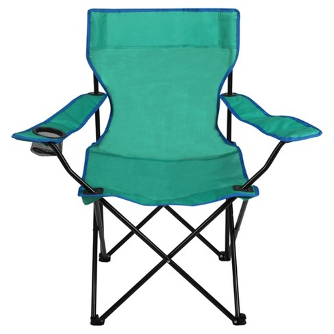 POPTIMISM! Basic Chair Perpetual Green - image 1 of 3
