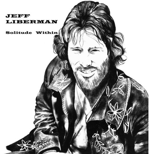 Jeff Liberman - Solitude Within (Vinyl) - image 1 of 1