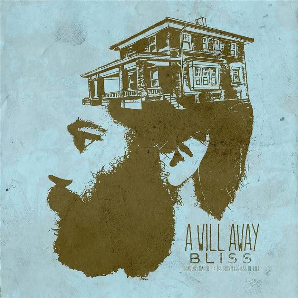 Will Away - Bliss (Vinyl)