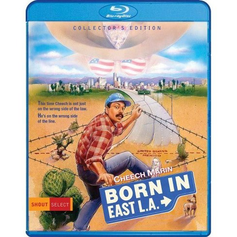 Born In East L.A. (Blu-ray) - image 1 of 1