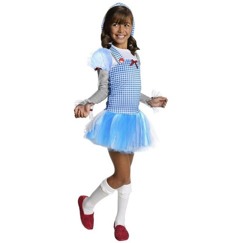 Rubie's Wizard Of Oz Dorothy Child Costume - image 1 of 1