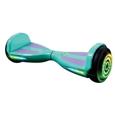 Razor Hovertrax Lux Hoverboard - Mint