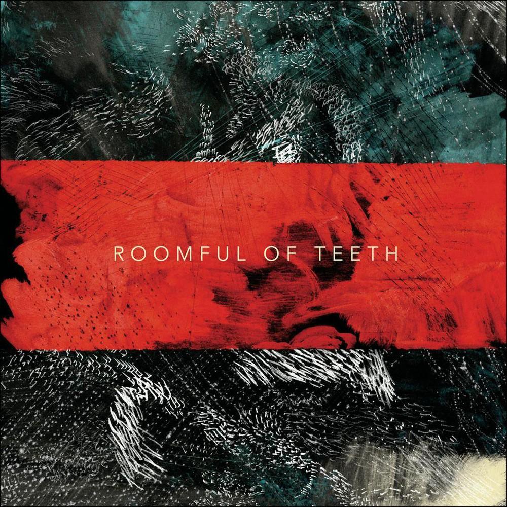 Roomful Of Teeth - Roomful Of Teeth (CD)