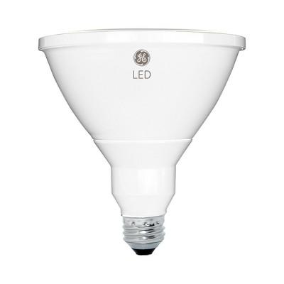 General Electric 120 PAR38 LED Light Bulbs White