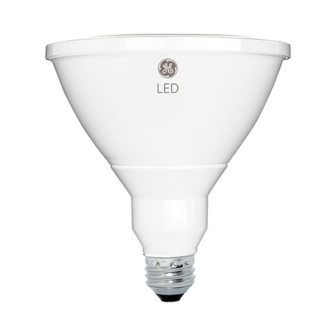 Ge Led 90watt Par38 Outdoor Floodlight Light Bulb Bright White