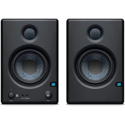 "PreSonus Eris E4.5BT 4.5"" Near Field Studio Monitors with Bluetooth"