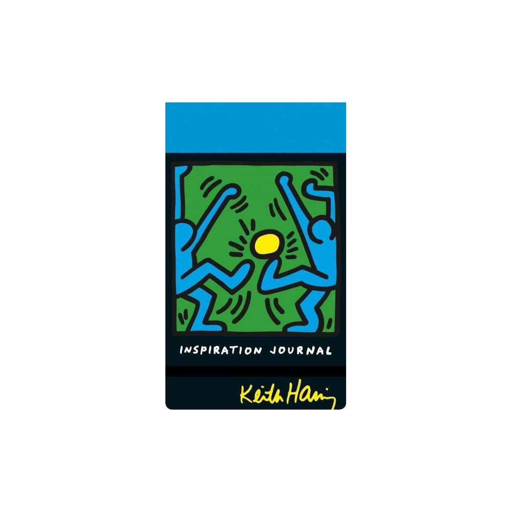 Keith Haring Specialty (Hardcover)