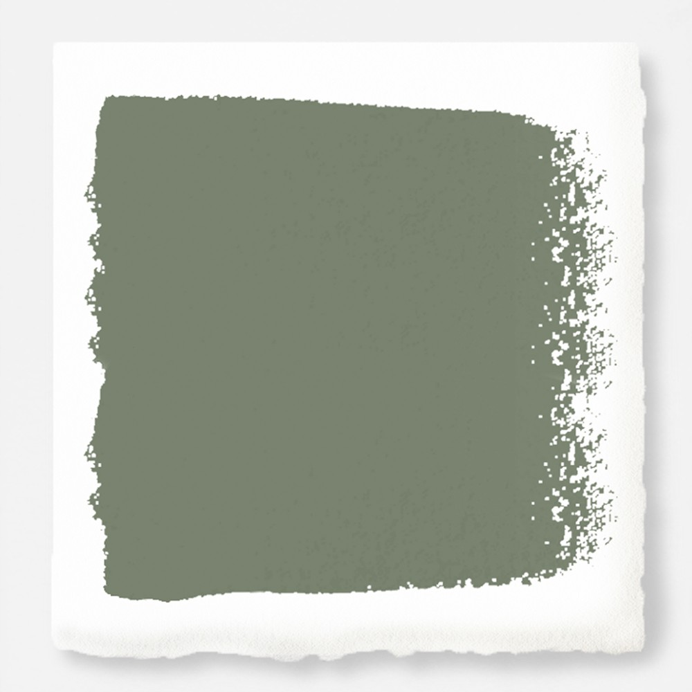 Chalk Style Paint Olive Grove - Quart - Magnolia Home by Joanna Gaines