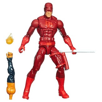Marvel Legends Infinite Series Daredevil Figure