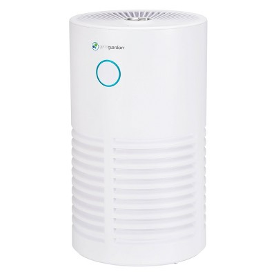 """Germ Guardian 15"""" Air purifier with HEPA Filter and UV Cylinder Small Tower"""