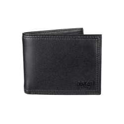 DENIZEN® from Levi's® Men's RFID Travel Wallet - Black