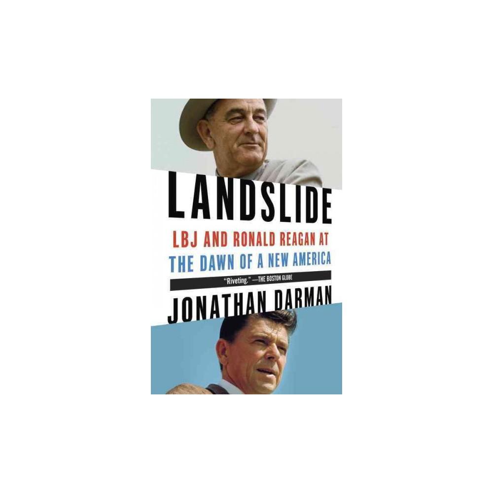 Landslide (Reprint) (Paperback)