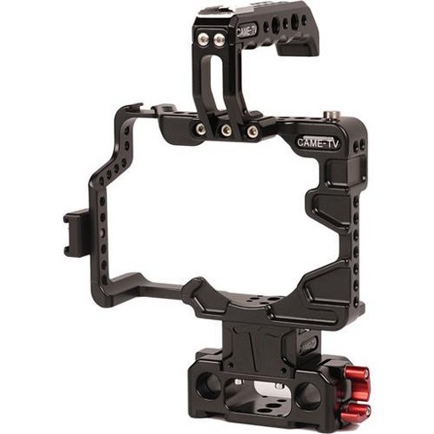 Came-TV Protective Cage Plus for GH5 - image 1 of 2