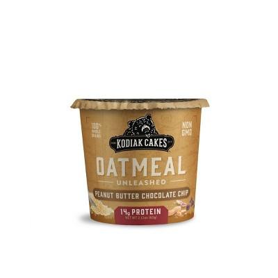 Kodiak Cakes Oatmeal Cups