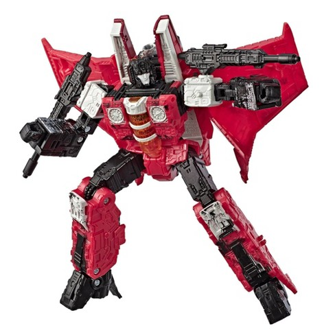 Transformers Generations Selects Redwing Action Figure (REDcard Exclusive) - image 1 of 12