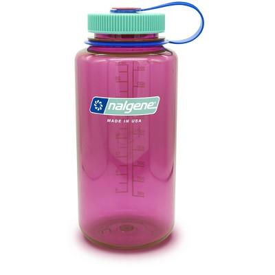 Nalgene 32oz Wide Mouth Water Bottle - Pink