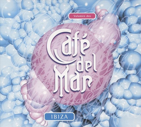 Various - Cafe del mar 2 (CD) - image 1 of 1