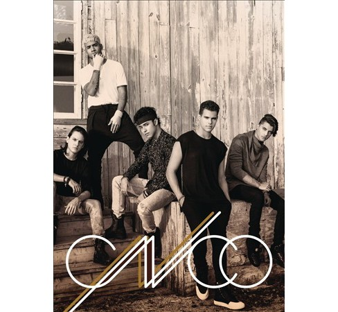Cnco - Cnco (CD) - image 1 of 1