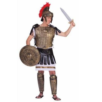 Forum Novelties Adult Roman Soldier Gold Set